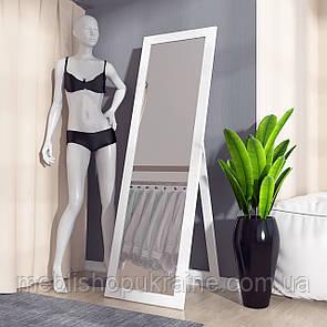 Зеркало напольное (с регулируемым углом наклона)