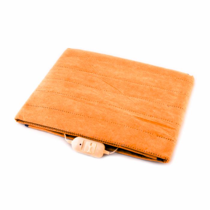 Электрическая простынь Yasam Peach 120×160 см