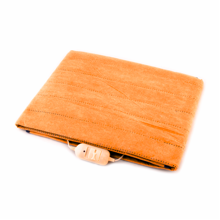 Электрическая простынь Yasam Peach 120×160 см, фото 2