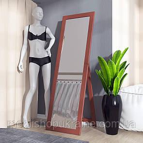 Зеркало напольное (с регулируемым углом наклона) Рубин Горный