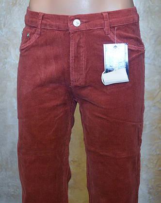 Женские джинсы вельвет 132-1, фото 3