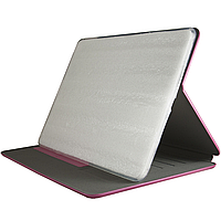 Чехол книжка iPad Air2/iPad 6 360 STANDARD. Розовый
