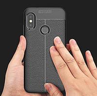 Защитный чехол-накладка под кожу для Huawei P30 Lite, фото 1
