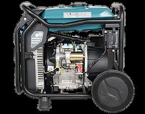 Інверторний Генератор Konner&Sohnen KS 8100iE (8 кВт)