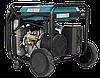 Генератор инверторный Konner&Sohnen KS 8100iE (8 кВт), фото 2