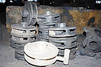 Чугунное и стальное литье широкого спектра габаритов, фото 2