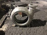Чугунное и стальное литье широкого спектра габаритов, фото 4