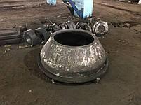 Чугунное и стальное литье широкого спектра габаритов, фото 5