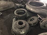 Чугунное и стальное литье широкого спектра габаритов, фото 6