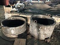 Чугунное и стальное литье широкого спектра габаритов, фото 7