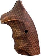 Накладки деревянные на револьвер PROFI (орех)