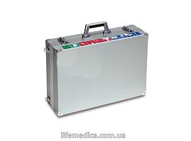 Алюминиевый кейс для неотложной помощи Тип А