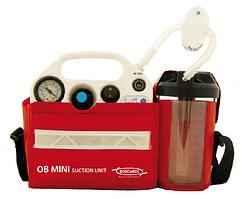 Аспіратор OB mini 500