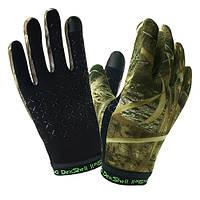 Dexshell Drylite Gloves Camo SM водонепроникні Рукавички