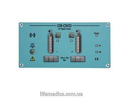 Монітор тиску кисню в балонах OB OXID