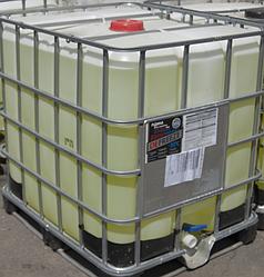 Теплоносій для опалення на природній основі Бішофіт, DEFREEZE -1000 л