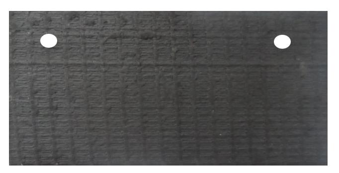 Лопатка вузька (140мм х 70мм)БЦС 02.772