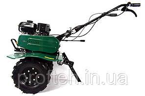 Мотоблок Iron Angel GT90M3 FAVORITE (7,5 л.с., бензин, ручной стартер)