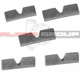 Сегмент 4,8 для дисков по железобетону Ø 800 мм для стенорезных машин