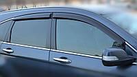 Дефлекторы оконHonda CR-V III 2007-2011