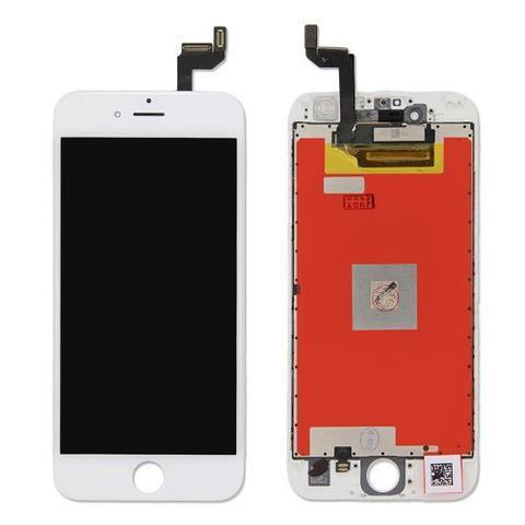 Дисплей (LCD) iPhone 6 Plus с сенсором белый TianMa