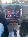 Штатная магнитола Teyes Toyota Avensis 2008-2015 Android, фото 7