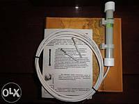 Антенна для GPS агронавигатора, GPS-трекера