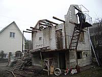 Демонтаж строительных конструкций, фото 1