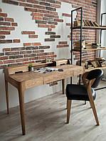 Письменный стол Ripster из натурального дерева