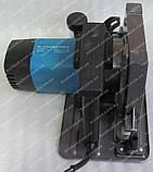 Пила дисковая Kraissmann 2050 KS 210 (круг 210 мм), фото 5