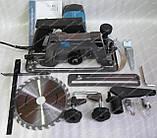 Пила дискова Kraissmann 2050 KS 210 (коло 200 мм), фото 7