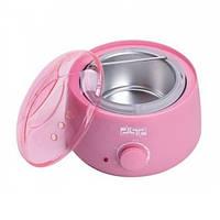 Воскоплав Beauty Skincare DSP F-70004 80W Pink (2_007841)