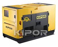 Дизельный генератор (электростанция) KDА35SSО3