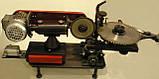 Автоматический  заточной станок для дисковых пил, фото 4