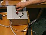 Автоматический  заточной станок для дисковых пил, фото 5