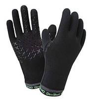 Dexshell Drylite Gloves Black LXL Рукавички трикотажні  водонепроникні