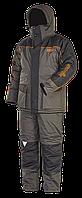 Костюм зимний мембранный Norfin ATLANTIS+ / -45 ° / 6000мм / (норфин атлантис плюс, для рыбалки и охоты)