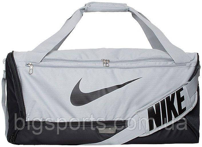 Сумка спортивная Nike Nk Brsla M Duff - 9.0 (60L) (арт. BA5955-077)