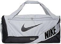 Сумка спортивная Nike Nk Brsla M Duff - 9.0 (60L) (арт. BA5955-077), фото 1