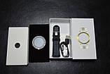 Смарт часы Фитнес браслет трэккер L6 c сенсорным IPS экраном .Браслет здоровья пульсометр тонометр + Подарок, фото 10