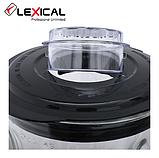 Блендер стационарный+кофемолка 2in1 LEXICAL LBL-1509 600W, фото 3