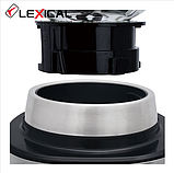 Блендер стационарный+кофемолка 2in1 LEXICAL LBL-1509 600W, фото 4