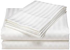 Комплект Полуторный,страйп-сатин,100% хлопок,145 гр/м², фото 3