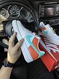 Женские кроссовки Nike Air Force 1 Cosmic Clay, кроссовки найк аир форс 1 лов, кросівки Nike Air Force 1 07, фото 5