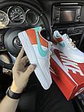 Женские кроссовки Nike Air Force 1 Cosmic Clay, кроссовки найк аир форс 1 лов, кросівки Nike Air Force 1 07, фото 2
