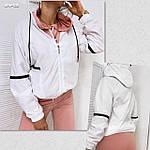 """Жіноча куртка """"Томлін"""" від Стильномодно, фото 2"""