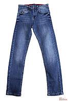 Джинсы синего цвета для мальчика (140 см.) A-yugi Jeans 2125000687148