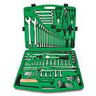 Профессиональный набор инструмента на 130 ед. - ТОП-набор от TOPTUL (GCAI130T), фото 9