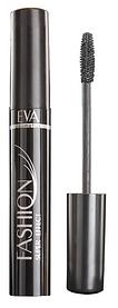 Тушь для ресниц  удлиняющая с протеинами FASHION super effect (Eva cosmetics)