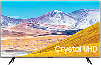 Телевизор Samsung UE55TU8072